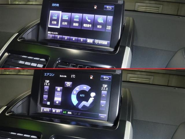 G メモリーナビ・バックモニター・ETC・LEDヘッドライト・16インチアルミホイール(11枚目)