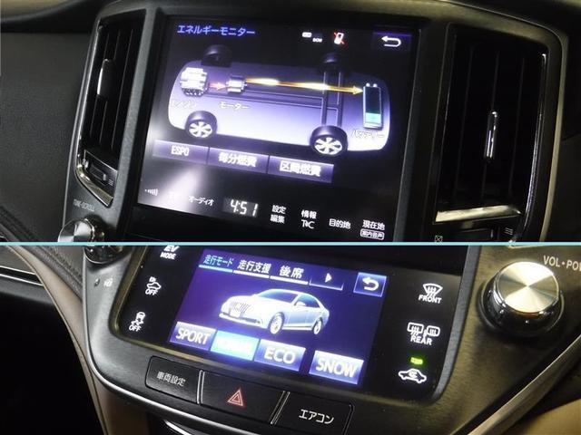 Fバージョン J-フロンティア SDナビ 本革シート パノラミックビューモニター トヨタセーフティセンス インテリジェントクリアランスソナー LEDヘッドライト 純正アルミ ETC シートヒーター シートクーラー(7枚目)