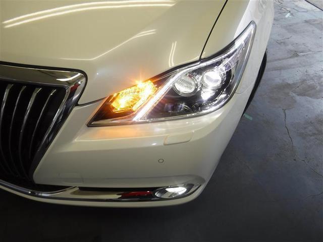 Fバージョン J-フロンティア SDナビ 本革シート パノラミックビューモニター トヨタセーフティセンス インテリジェントクリアランスソナー LEDヘッドライト 純正アルミ ETC シートヒーター シートクーラー(18枚目)