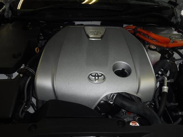 Fバージョン J-フロンティア SDナビ 本革シート パノラミックビューモニター トヨタセーフティセンス インテリジェントクリアランスソナー LEDヘッドライト 純正アルミ ETC シートヒーター シートクーラー(21枚目)
