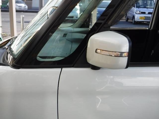 スズキ パレットSW XS  ワンオーナー HIDヘッドライト