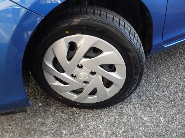 タイヤ4本新品です。
