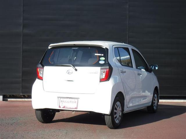 ドライバーの運転をサポート、予防安全機能「スマートアシスト」を搭載しています。日常の安全をお届けします。