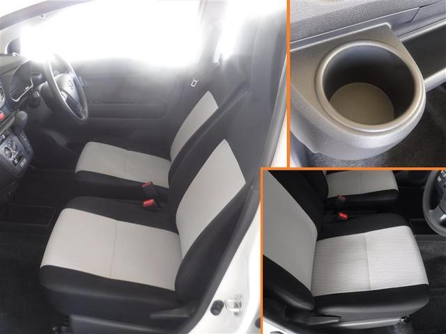 大きく開くドアによって、足元の開口部も広いため乗降時の足のすり抜けがスムーズです。最適な広さとクッション性で乗る方を優しくサポートします。