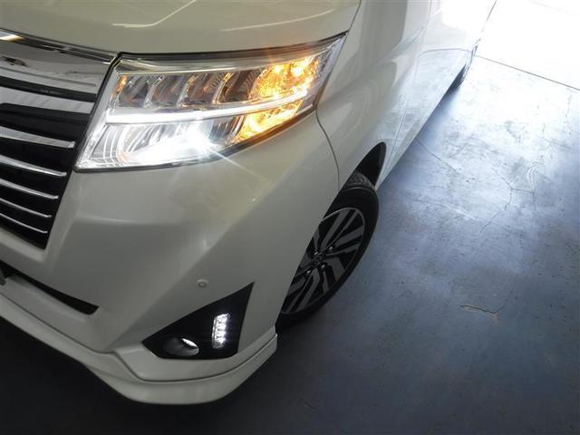 カスタムG 衝突被害軽減ブレーキ クリアランスソナー LEDヘッドライト ペダル踏み間違え防止機能 ドライブレコーダー 両側電動スライドドア フルセグナビ バックモニター ETC2.0 ワンオーナー車(17枚目)
