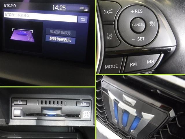 RSアドバンス ヘッドアップディスプレイ ワンオーナー TSS(衝突回避支援パッケージ) べダル踏み間違い防止機能付き ブラインドスポットモニター シートヒーター シートベンチレーション ETC2.0(11枚目)