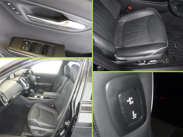 RSアドバンス ヘッドアップディスプレイ ワンオーナー TSS(衝突回避支援パッケージ) べダル踏み間違い防止機能付き ブラインドスポットモニター シートヒーター シートベンチレーション ETC2.0(14枚目)