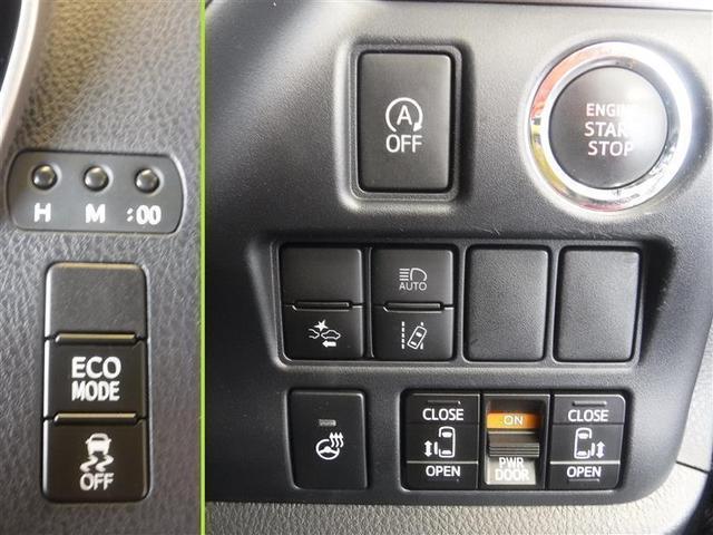 Gi PRM-PKG ブ ワンオーナー 後席モニター 衝突被害軽減ブレーキ ペダル踏み間違い防止機能 スマートキー 両側電動スライドドア バックモニター ETC2.0 クルーズコントロール 純正アルミホイール 取扱説明書(7枚目)