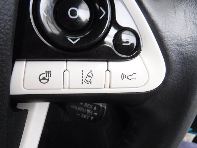 Aレザーパッケージ本革シートパワーシート衝突被害軽減ブレーキ(10枚目)