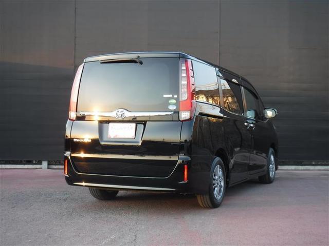 Gi ブラックテーラード セーフティセンスC クルーズコントロール シートヒーター 両側パワースライドドア メモリーナビ 後席モニター LEDヘッドライト ETC オートエアコン 純正アルミホイール メッキ加飾ドアミラー(2枚目)