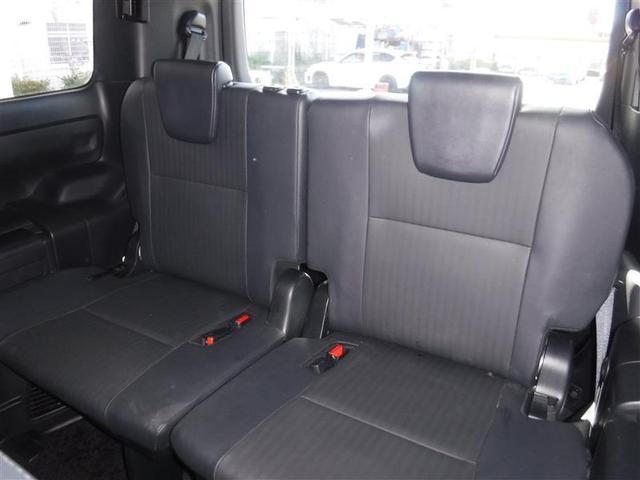 Gi ブラックテーラード セーフティセンスC クルーズコントロール シートヒーター 両側パワースライドドア メモリーナビ 後席モニター LEDヘッドライト ETC オートエアコン 純正アルミホイール メッキ加飾ドアミラー(15枚目)