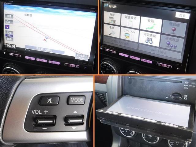 RS 6MTマニュアル SDナビ ワンセグTV HIDヘットランプ スマートキー ETCオートエアコン(9枚目)