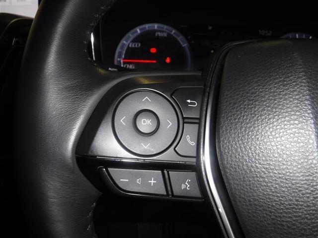 S Cパッケージ サンルーフ付 衝突軽減ブレーキ アランドビューモニター スマートキー ステアリングスイッチ SDナビバックカメラ 整備手帳 取扱説明書(9枚目)