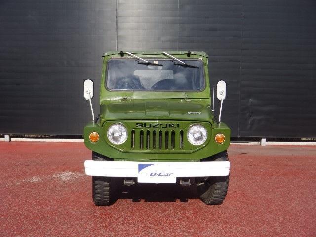 ホロシヨウ 4WD CDデッキ 記録簿 4速マニュアル(5枚目)