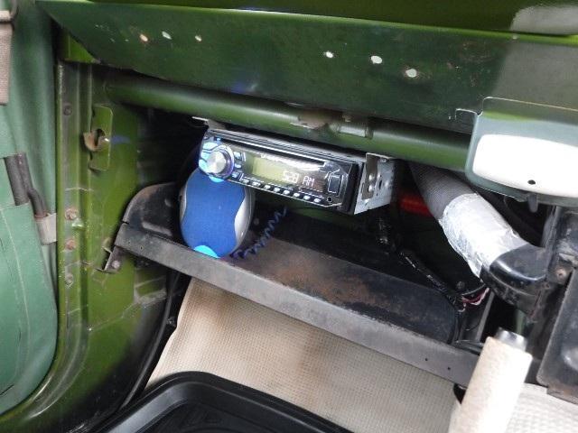 ホロシヨウ 4WD CDデッキ 記録簿 4速マニュアル(8枚目)