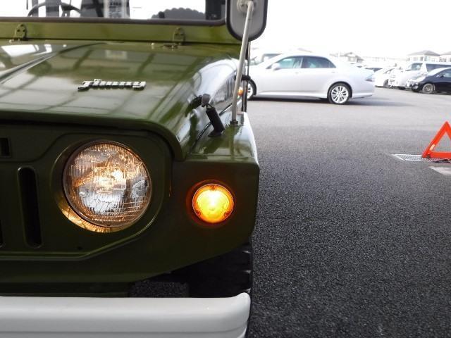 ホロシヨウ 4WD CDデッキ 記録簿 4速マニュアル(9枚目)