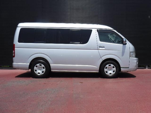 「トヨタ」「ハイエースワゴン」「ミニバン・ワンボックス」「埼玉県」の中古車4