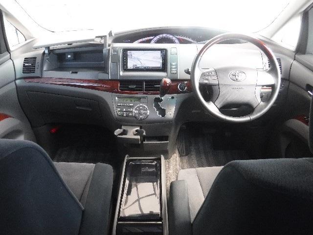 「トヨタ」「エスティマ」「ミニバン・ワンボックス」「埼玉県」の中古車7