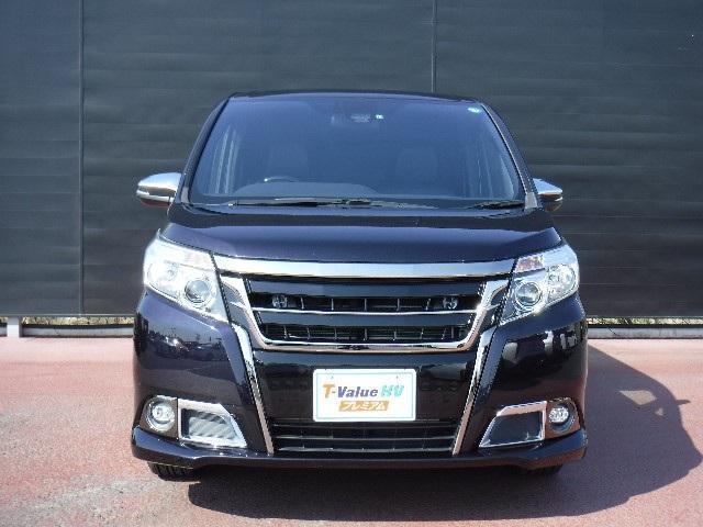 トヨタの高品質U-car洗浄「まるまる クリン」です。