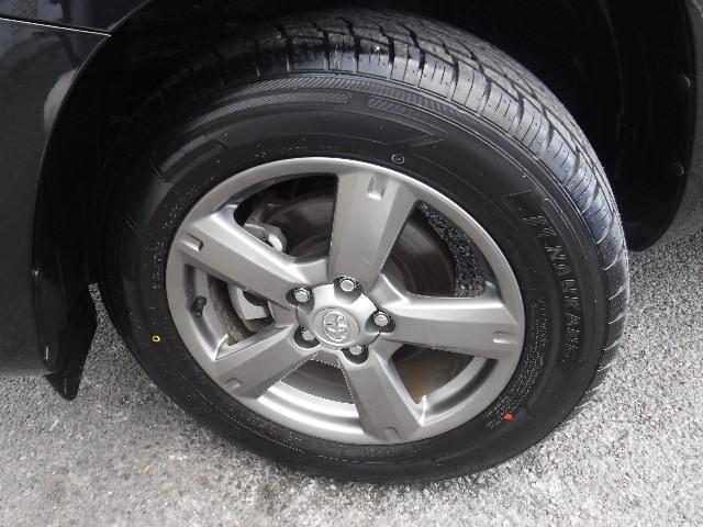 スタイル 4WD 純正ナビ フルセグTV タイヤ新品交換済み(18枚目)