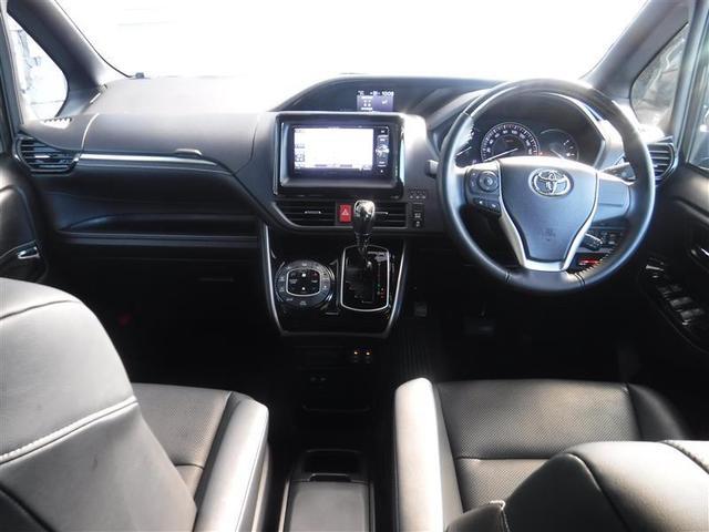 Gi フルセグ・SDナビ付き・ワンオーナー車・シート表皮合皮・CD・ETC・DVD再生機能・記録簿・ワンオーナー・両側電動スライドドア・LEDヘッドライト・オートクルーズコントロール・衝突軽減機能(7枚目)