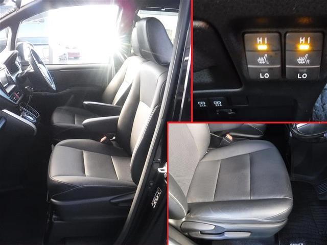 Gi フルセグ・SDナビ付き・ワンオーナー車・シート表皮合皮・CD・ETC・DVD再生機能・記録簿・ワンオーナー・両側電動スライドドア・LEDヘッドライト・オートクルーズコントロール・衝突軽減機能(12枚目)
