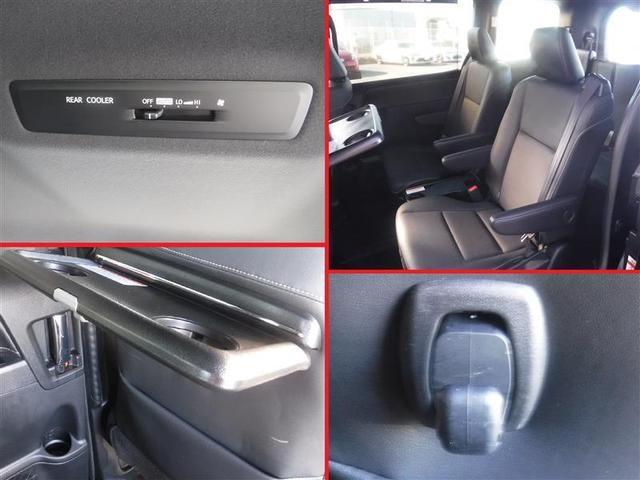Gi フルセグ・SDナビ付き・ワンオーナー車・シート表皮合皮・CD・ETC・DVD再生機能・記録簿・ワンオーナー・両側電動スライドドア・LEDヘッドライト・オートクルーズコントロール・衝突軽減機能(13枚目)
