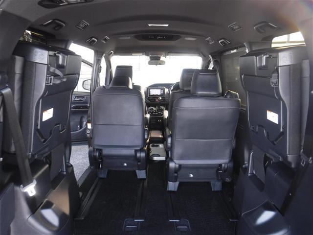 Gi フルセグ・SDナビ付き・ワンオーナー車・シート表皮合皮・CD・ETC・DVD再生機能・記録簿・ワンオーナー・両側電動スライドドア・LEDヘッドライト・オートクルーズコントロール・衝突軽減機能(15枚目)