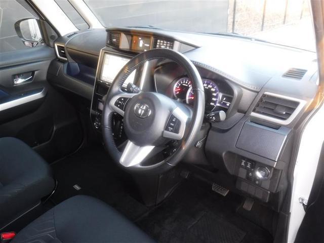 カスタムG S ・9インチトヨタ純正SD・ナビバックモニター・ETCス・マートアシスト・後席フリップダウンモニター・4WD・CD・DVD再生機能・記録簿・両側電動スライドドア(6枚目)