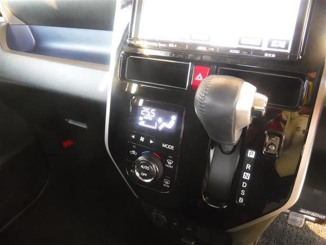 カスタムG S ・9インチトヨタ純正SD・ナビバックモニター・ETCス・マートアシスト・後席フリップダウンモニター・4WD・CD・DVD再生機能・記録簿・両側電動スライドドア(9枚目)