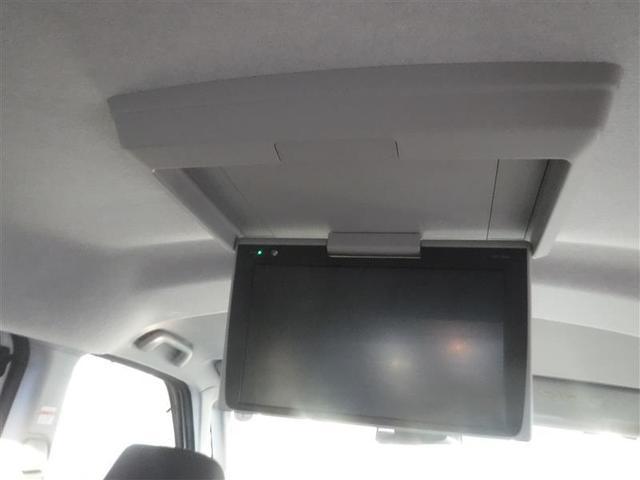 カスタムG S ・9インチトヨタ純正SD・ナビバックモニター・ETCス・マートアシスト・後席フリップダウンモニター・4WD・CD・DVD再生機能・記録簿・両側電動スライドドア(14枚目)