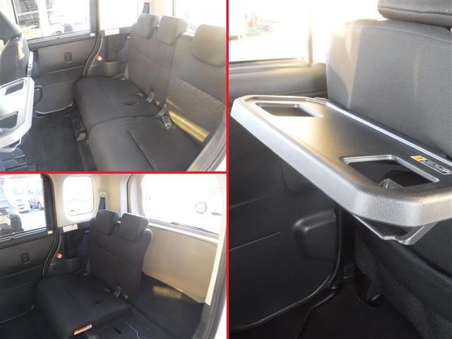 カスタムG S ・9インチトヨタ純正SD・ナビバックモニター・ETCス・マートアシスト・後席フリップダウンモニター・4WD・CD・DVD再生機能・記録簿・両側電動スライドドア(15枚目)