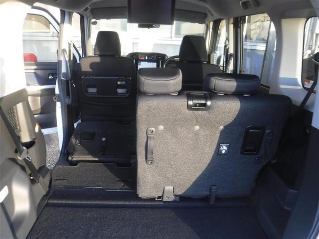 カスタムG S ・9インチトヨタ純正SD・ナビバックモニター・ETCス・マートアシスト・後席フリップダウンモニター・4WD・CD・DVD再生機能・記録簿・両側電動スライドドア(16枚目)