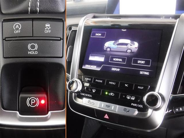 S Cパッケージ ・前歴当社社用車・ドライブレコーダー・アダプティブクルーズコントロール・メモリーナビ・フルセグ・バックモニター・CD・ETC・DVD再生機能・記録簿・スマートキ・LEDヘッドライト・クリアランスソナー(7枚目)