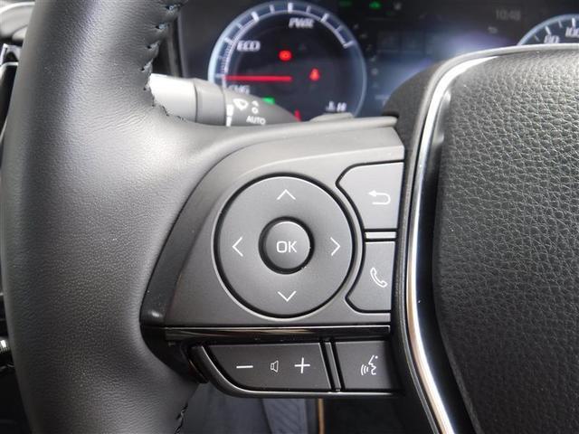 S エレガンススタイル TRDフルエアロパーツ付 パノラミックビューモニター 純正ドラレコ 置くだけ充電 ETC2.0 SDナビ LEDヘッドランプ 合成皮革 ワンオーナー車 AC100V/100Wコンセント(9枚目)