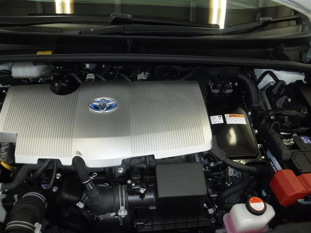 S LEDフォグ・Bluetooth・純正フルセグメモリーナビ・DVD再生・バックモニター・ETC・前方録画ドラレコ・ハイブリッド保証付ワンオーナー車(20枚目)