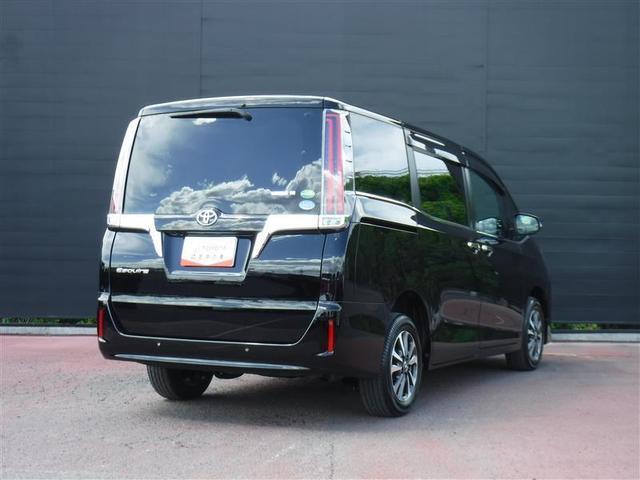 Gi 合成皮革・LEDヘットライト・10インチナビ・後席ディスプレイ・ETC(2.0)・両側電動スライドドア・リヤエアコン・4WD・オートクルーズコントロール・CD・DVD再生機能・記録簿・衝突軽減機能(2枚目)