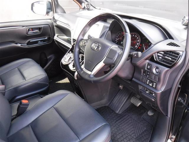 Gi 合成皮革・LEDヘットライト・10インチナビ・後席ディスプレイ・ETC(2.0)・両側電動スライドドア・リヤエアコン・4WD・オートクルーズコントロール・CD・DVD再生機能・記録簿・衝突軽減機能(6枚目)