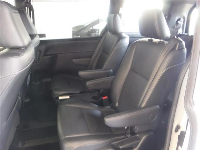 ハイブリッドGi ブラックテーラード 衝突被害軽減ブレーキ モデリスタフルエアロ フルセグチューナー 10インチメモリーナビ 後席モニター シートヒーター ハイブリッド保証付ワンオーナー車 HDMI&USB(14枚目)