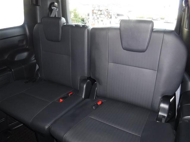 ハイブリッドGi ブラックテーラード 衝突被害軽減ブレーキ モデリスタフルエアロ フルセグチューナー 10インチメモリーナビ 後席モニター シートヒーター ハイブリッド保証付ワンオーナー車 HDMI&USB(15枚目)
