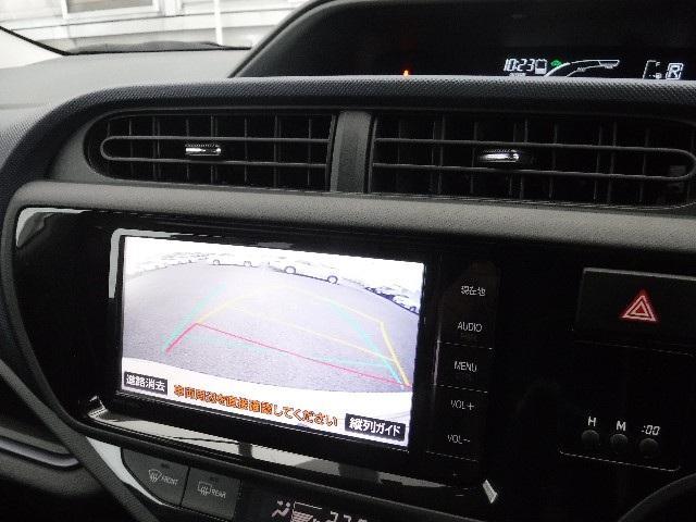 S メモリーナビ&バックモニター付 ワンオーナー車(9枚目)