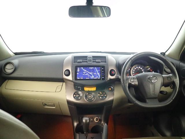トヨタ ヴァンガード 240S Gパッケージ
