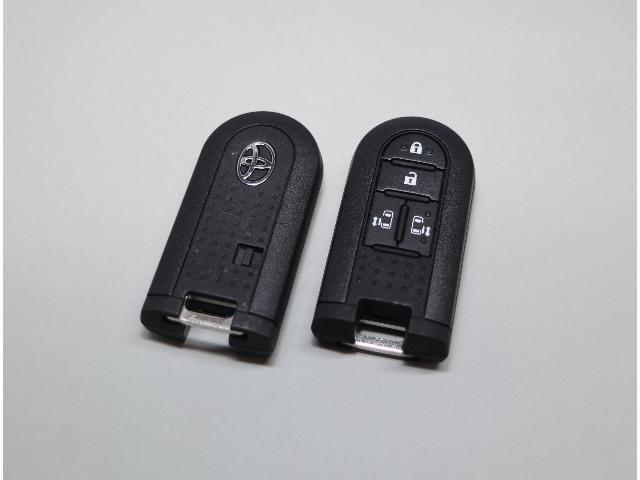 G S 両側電動スライド バックカメラ(14枚目)
