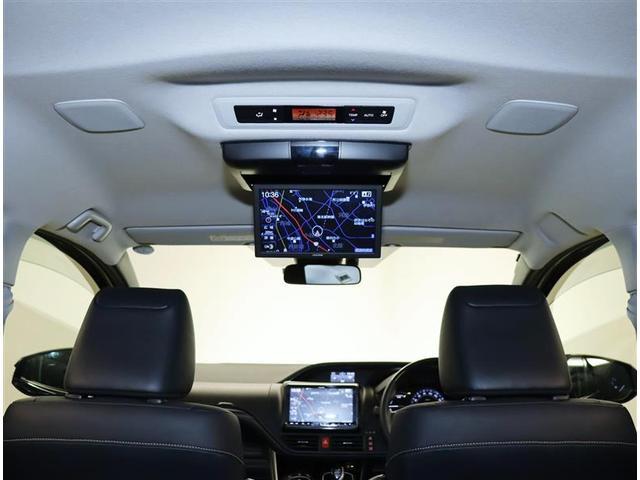 ハイブリッドGi フルセグ メモリーナビ DVD再生 ミュージックプレイヤー接続可 後席モニター バックカメラ 衝突被害軽減システム ETC 両側電動スライド LEDヘッドランプ 乗車定員7人 3列シート ワンオーナー(8枚目)