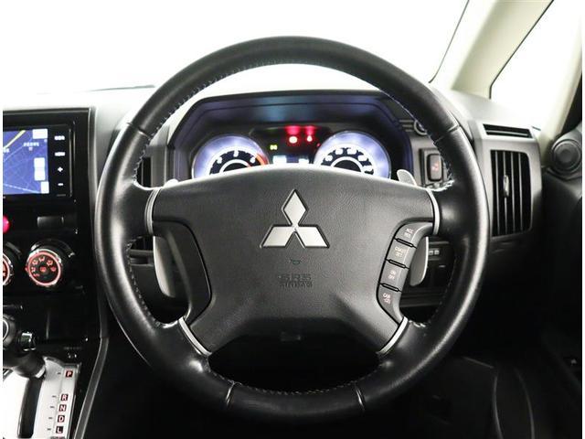 D パワーパッケージ 4WD フルセグ メモリーナビ DVD再生 後席モニター バックカメラ ETC 両側電動スライド HIDヘッドライト 乗車定員8人 3列シート ディーゼル(5枚目)