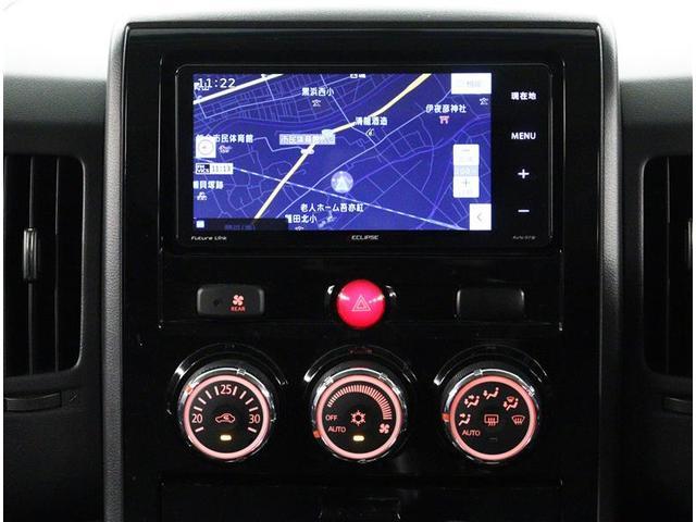 D パワーパッケージ 4WD フルセグ メモリーナビ DVD再生 後席モニター バックカメラ ETC 両側電動スライド HIDヘッドライト 乗車定員8人 3列シート ディーゼル(7枚目)