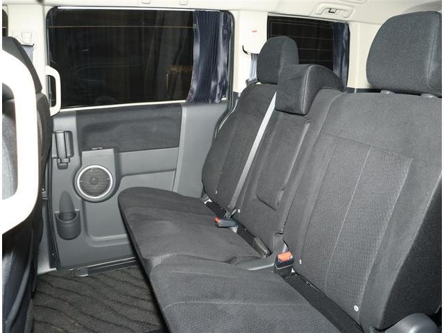 D パワーパッケージ 4WD フルセグ メモリーナビ DVD再生 後席モニター バックカメラ ETC 両側電動スライド HIDヘッドライト 乗車定員8人 3列シート ディーゼル(11枚目)