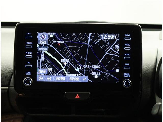 Z 4WD メモリーナビ DVD再生 ミュージックプレイヤー接続可 バックカメラ 衝突被害軽減システム ETC LEDヘッドランプ ワンオーナー(7枚目)