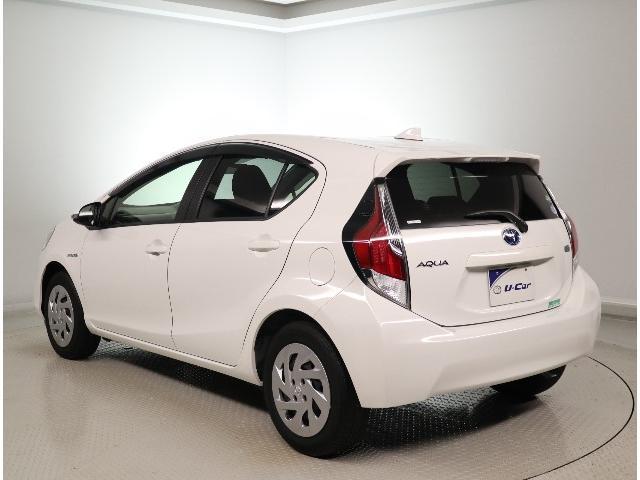 U-Carは、保証がしっかりしたトヨタディーラーでご検討下さい!諸費用も明快ですよ!