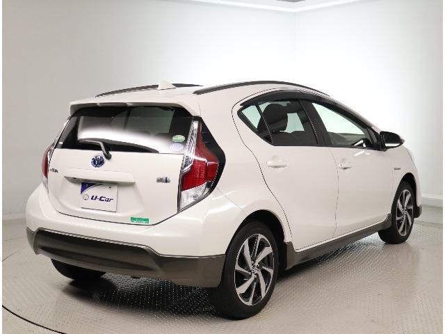 保証付のU-Carが増えていますが、ご検討のお車には保証ついてますか?1年間走行距離無制限のTOYOTAのロングラン保証付でご購入後も安心です (^^♪ 保証内容で比べてみてください!